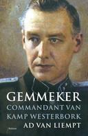 Cover boek Ad van Liempt: Gemmeker