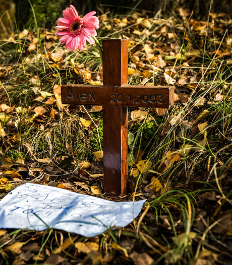 'Proces tegen één verdachte in zaak-Alex Wiegmink moet over'