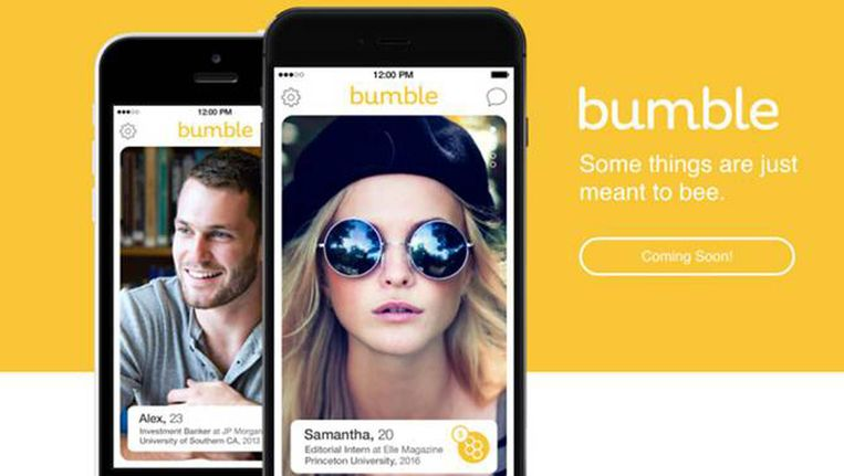 null Beeld bumble