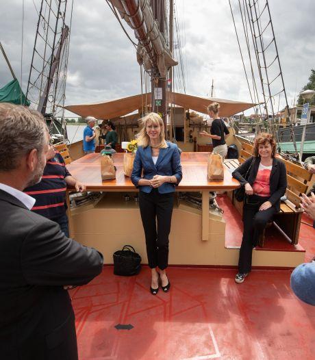 VVD eist opheldering over uitblijven miljoenensteun voor bruine vloot: 'Komen schippers in problemen, terwijl het geld er is?'