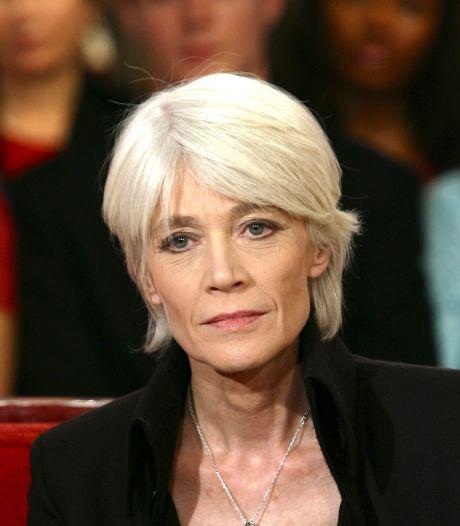 """Dans """"un état de souffrance cauchemardesque"""", Françoise Hardy réclame le droit à l'euthanasie"""