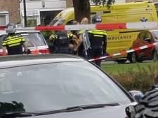 Man opgepakt in woning Bossche Orduynenstraat