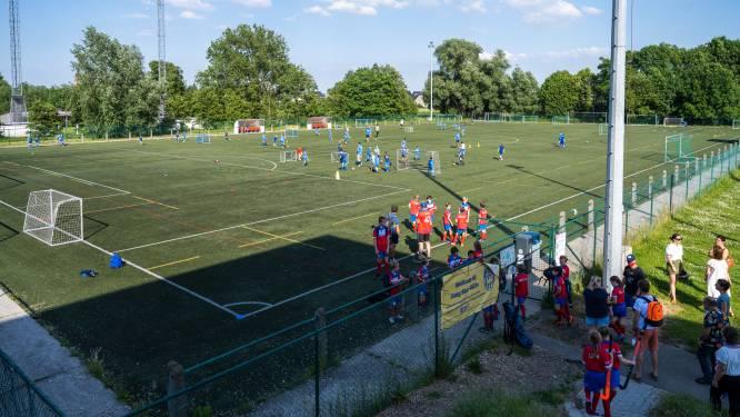 Ook Open Vld hekelt timing voor uitbreiding sportcampus Sint-Gillis