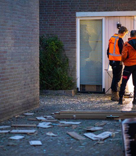 Explosie in Aa-landen Zwolle: politie pakt twee verdachten op dankzij EncroChat