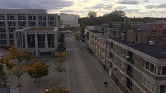 VIDEO Reuzenrad draait eerste rondjes: wie shopt in Deinze, kan gratis van de grond