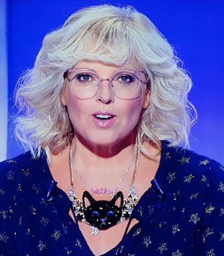 """Le plus grand regret de Laurence Boccolini concernant TF1? """"Ne pas avoir quitté la chaîne plus tôt"""""""