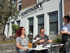 Energiehuis en Khotinsky blijven samen, maar 'relatietherapie' is nodig