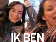 Volop belangstelling voor interactieve wandelroutes Jongerenherdenking Roosendaal