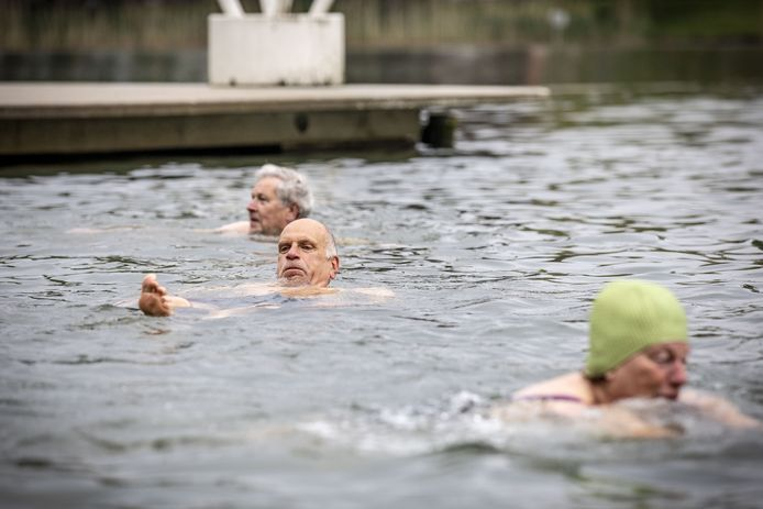 Zwemmen in open water is niet zonder risico.