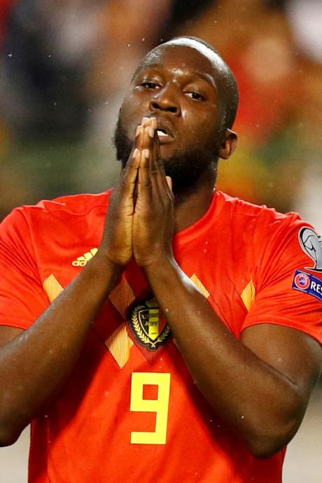 """Lukaku cible des joueurs français: """"Ils n'ont pas joué le Mondial, mais se la racontaient"""""""