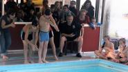Badmeester Etienne 'Tienne' Steenhout (72) overleden