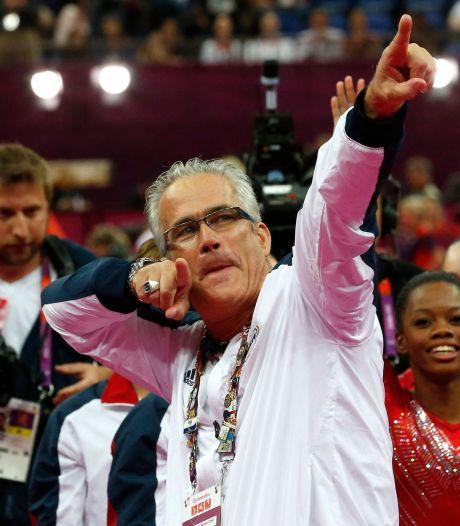 Oud-turncoach Amerikaanse ploeg stapt uit het leven na 24-delige aanklacht wegens misbruik
