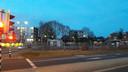 Het Kirpestein terrein in Wageningen zoals het er nu bijligt.
