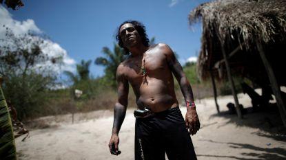Twee inheemse leiders doodgeschoten in Brazilië
