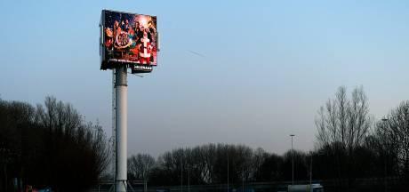 Papendrecht wil met reclamemast langs N3 per jaar 45 mille ophalen