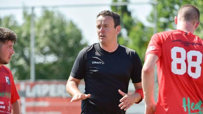 """RC Lauwe voor de beker naar SV Oostkamp: """"We komen zonder enige stress aan de aftrap"""""""