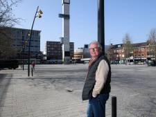 Man van het eerste uur blij met besluit herinrichting marktplein Hengelo: 'Het gaat weer bruisen in de stad'