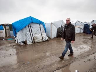 "Peter Mertens: ""'Jungle' van Calais toont failliet van Europees asielbeleid"""