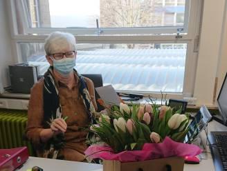 """Directeur DvM Humaniora Michèle Haeck op pensioen: """"Leerlingen bezorgden haar onvergetelijke laatste schooldag"""""""