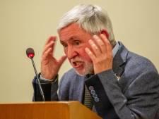 Van der Kallen is het zat en haakt af bij overleg voor nieuwe coalitie: 'Bergen is een puinhoop'