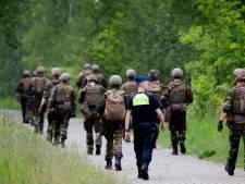 Jacht op gewapende militair Conings kostte leger al meer dan 650.000 euro