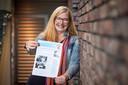Ingrid Keestra, winnaar Cv van het jaar 2015
