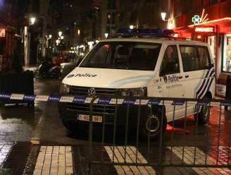 Teruglezen: 16 arrestaties bij grootschalige politieacties