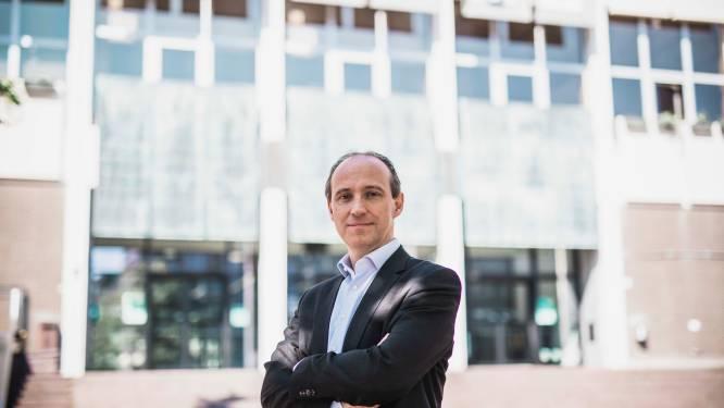 Genks burgemeester Wim Dries wordt gastprofessor aan Hogeschool PXL