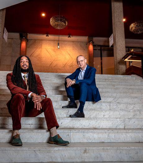 Y.M.P en Philharmonisch Orkest laten klassiek en hiphop samensmelten: 'Dit was altijd een droom'