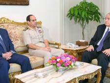 Les pays arabes prêts à compenser toute baisse de l'aide occidentale en Egypte