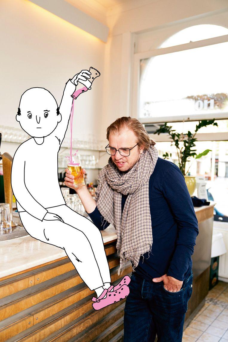 null Beeld Joris Casaer / Tom Borremans