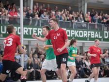 DSC strijdt met Avanti om plek in Korfbal League