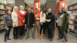 40 deelnemer voor 'Eerste Groot Dictee voor Anderstaligen'