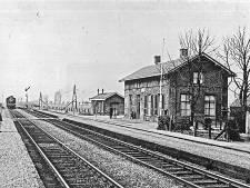 Huidige station van Duiven bestaat binnenkort 40 jaar, wie kan zich de opening nog herinneren?