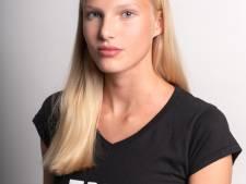 Nynke uit Gendt en Helena uit Arnhem in finale van modellenwedstrijd