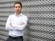 Frijns schrijft geschiedenis met eerste poleposition in Formule E