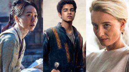 Nieuw op Netflix: deze topfilms- en series verschijnen in maart
