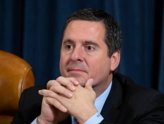 Is vicevoorzitter van impeachment-onderzoekscommissie zelf betrokken bij Oekraïne-gate? Nieuwe getuige zegt van wel
