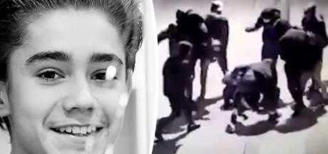 Neuf jeunes mis en examen pour le tabassage de Yuriy