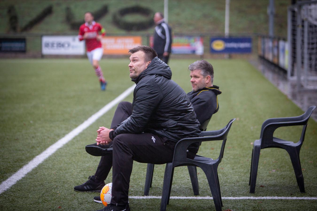 Martijn van de Hel komt in de zomer terug als trainer in de regio, bij SC Klarenbeek.