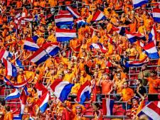 De geschiedenis gaat zich herhalen voor Oranje, maar dan net een beetje anders