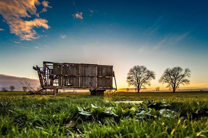 Foto van Michel de Koning