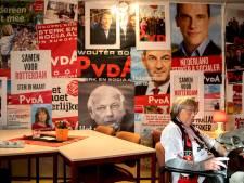 'PvdA-kandidaat Monasch boos over flitslidmaatschap'