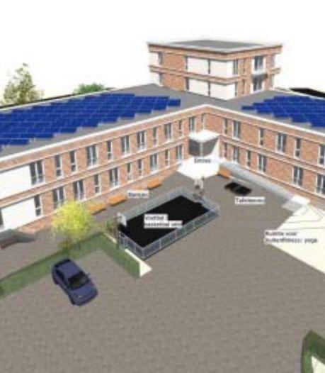 Arbeidsmigrantenhotel op de grens van Ermelo en Harderwijk komt nu echt, binnenkort presentatie van de plannen