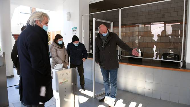 Straffe cijfers: 103.9% (?) van 65-plussers in Oud-Heverlee gevaccineerd