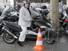 Gérard Depardieu n'a plus de permis de conduire