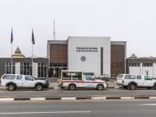 Un touriste belge perd la vie dans un accident de minibus en Namibie