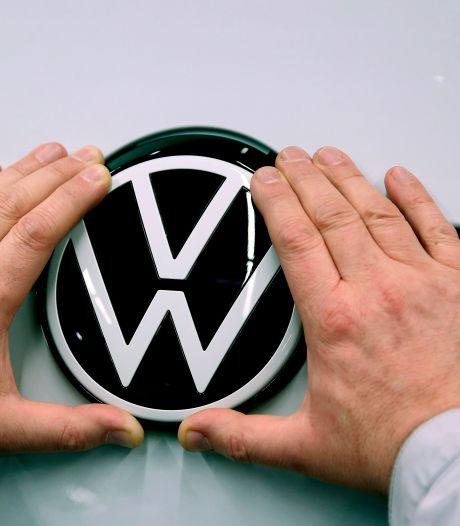 VW betaalt 620 miljoen euro aan schadevergoedingen in Duitsland