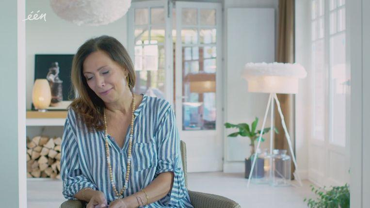 Martine Prenen in 'Dit Was Yasmine'