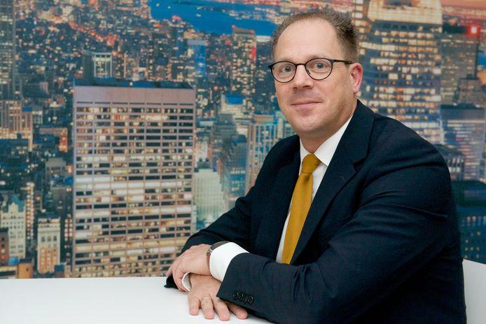 Gerrit Averesch is de nieuwe directeur van de afdeling Engineering en Automotive op de HAN. Daar is niet iedereen blij mee.